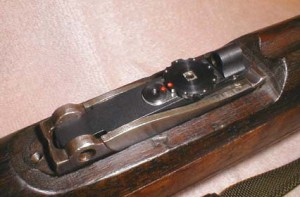 Mausers   Mojo Sights